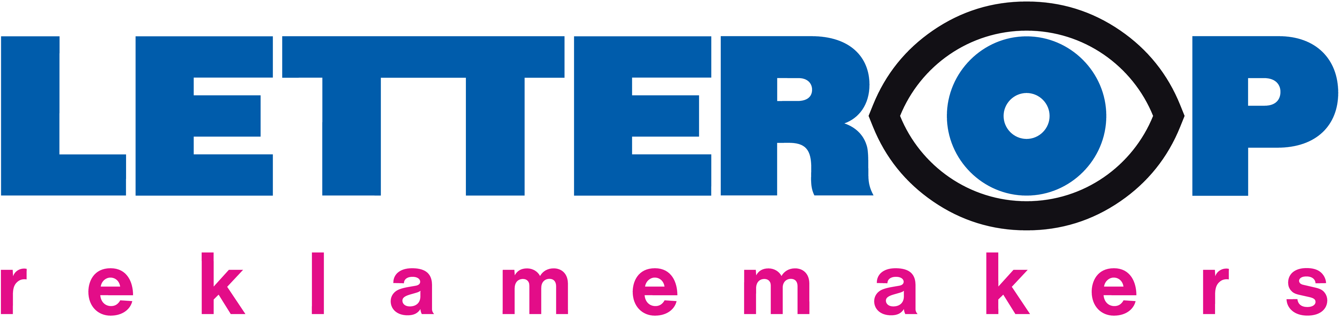 Letterop logo